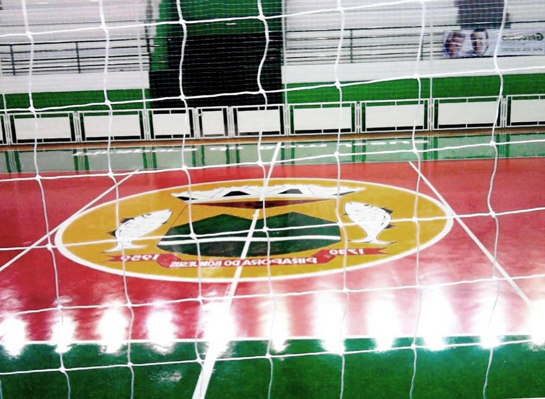 rede de proteção para quadras esportivas em curitiba